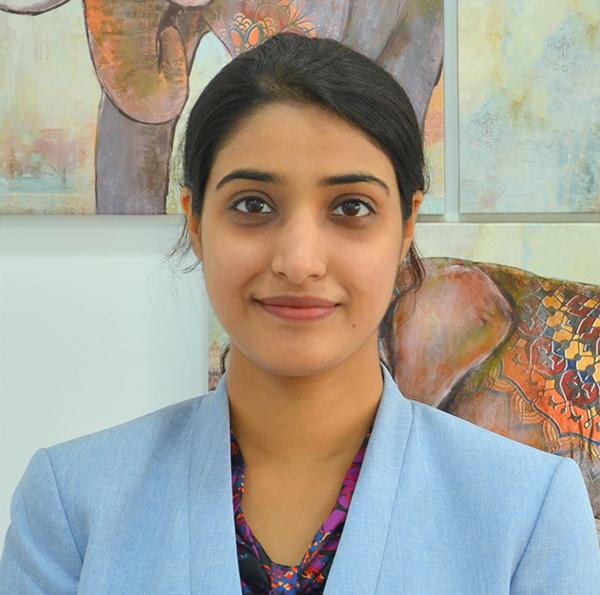 Dr. Shivani Singh