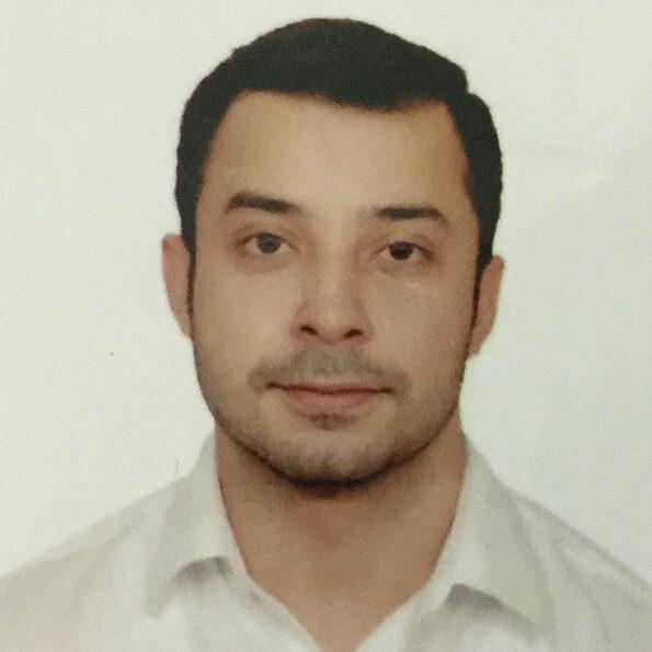 Dr. Akhilesh Bhaskar