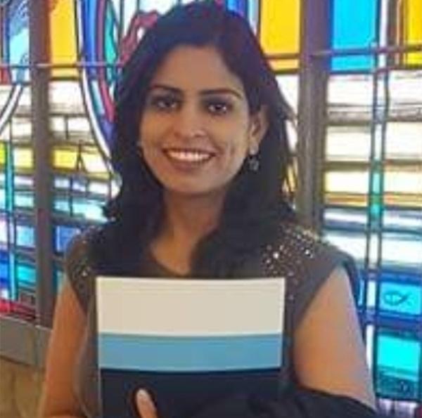 Dr. Manreet Sidhu